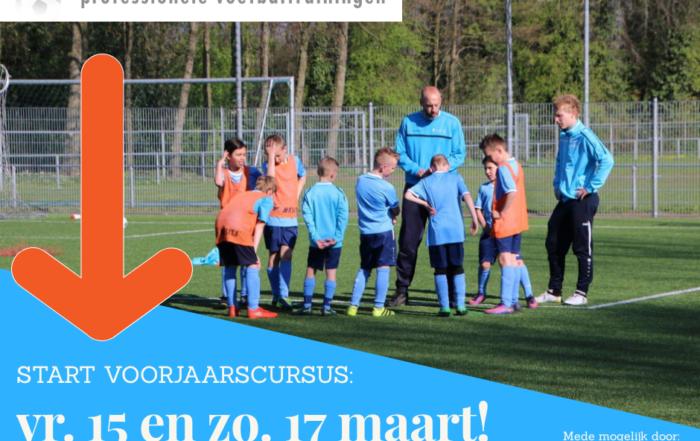 voetbalschool PR